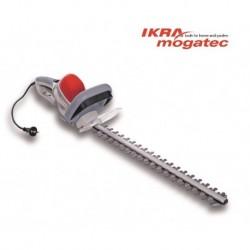 Электрический кусторез 650 Watt Ikra Mogatec IHS 650