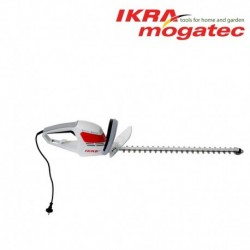 Electric Hedge Trimmer 580 Watt Ikra Mogatec Easy trim IHS 580