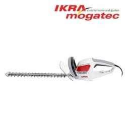 Electric Hedge Trimmer 550 Watt Ikra Mogatec Easy trim IHS 550
