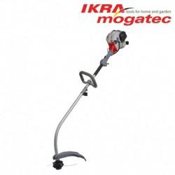 Petrol trimmer Ikra Mogatec 0.75 kW IBT 25