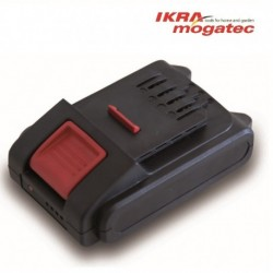 "Battery 20 V, 2.5 Ah battery for ""Ikra"" cordless products"
