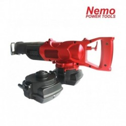 NEMO cordless professional 18V 6Ah Reciprocating Saw