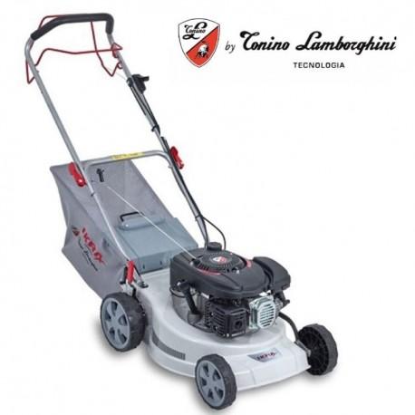 Petrol self-propelled lawn mower 2 kW IKRA IBRM 1446 TL, NEW