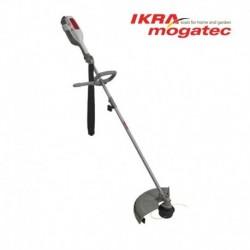 Электрический триммер Ikra Mogatec 1 kW IES 1000 C