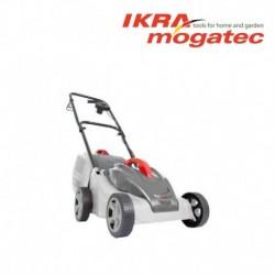 Elekstriskais zales pļāvējs IKRA Mogatec IELM 1000 l