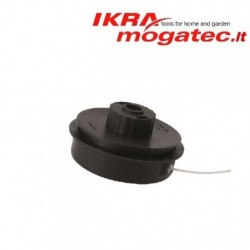 Ikra Mogatec spool for cordless trimmers ART 1522 AA
