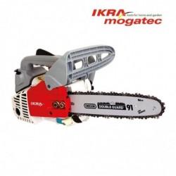 Petrol chainsaw 0.7 kW Ikra Mogatec IPCS 2525 TL