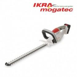 Аккумуляторный кусторез 20 В 1,5 Ач Ikra Mogatec IAHS 20-5115
