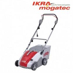 Electric Scarifier & Raker 1.7 kW Ikra Mogatec IEVL 1738