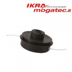 Ikra Mogatec IGT type spool for electric trimmers