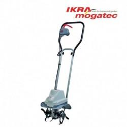 Elektriskais kultivators 0,75 kW Ikra Mogatec IEM 750