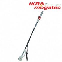 Аккумуляторный высоторез 40V Ikra Mogatec IAAS 40-25