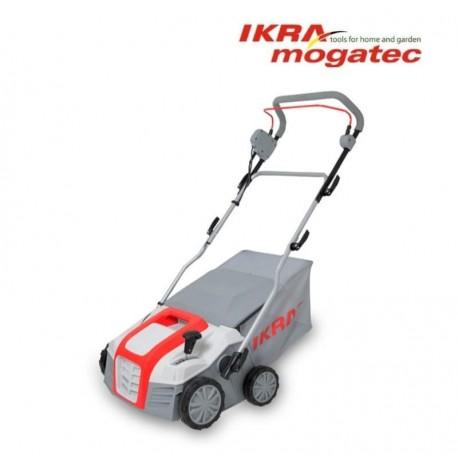 Electric Scarifier & Raker 1.8 kW Ikra Mogatec IEVL 1840
