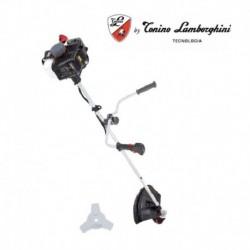 Krūmgriezis Tonino Lamborghini PB 33 B TL_ 0,9 kW benzīna