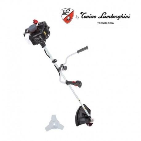 Мотокоса бензиновая Tonino Lamborghini PB 33 B TL