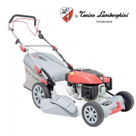 Petrol self-propelled lawn-mower 51cm 2.51 kW Ikra 4in1 PL 5316 TL Pro