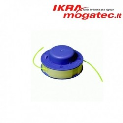 Ikra Mogatec D type spool for electric trimmers