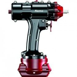 NEMO cordless professional Impact Wrench 50m