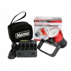 NEMO Max Planck 6000 Floodlight