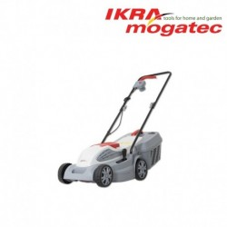 Electric Lawn Mower IKRA 1,6 kW IERM 1638