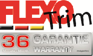 Flexo Warranty