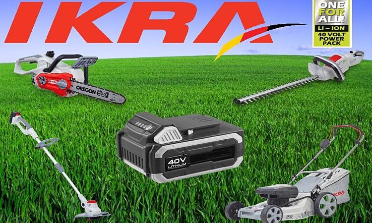IKRA 40 V